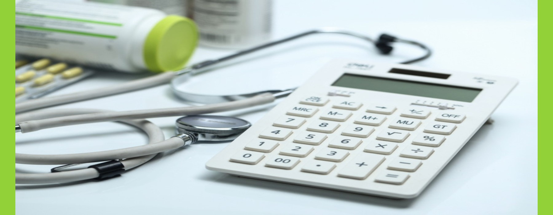 Single Platform For All Medical Calculators :